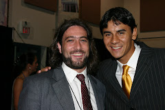 CON OSCAR USTARI