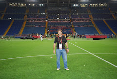EN LA FINAL DE LA CHAMPIONS LEAGUE 2009