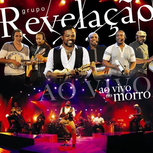 Grupo Revela��o - Ao Vivo no Morro