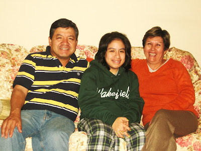 Meet a Perry Hall Family &#8211; the Moldanados