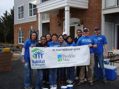 Habitat Northern Virginia&#8217;s 2010 Highlights &#8211; In Pictures!