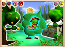 La vida de una planta