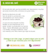 EL JUEGO DEL CAFÉ