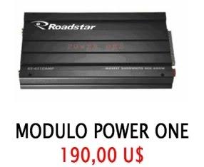 MODULO ROADSTAR RS-4510