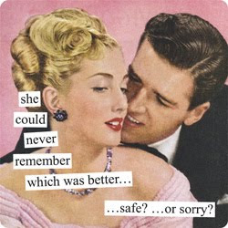 Safe+or+sorry The Cuddle Hormone.