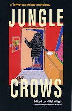 Jungle Crows, Edited by Hillel Wright