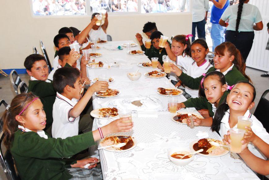 Servicio Social Septiembre 2010