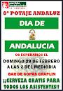 Dia de Andalucia 2010