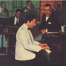 H Salgan y E Rivero