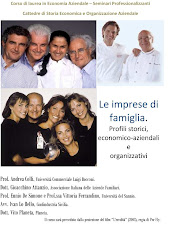 Seminari professionalizzanti sul family business