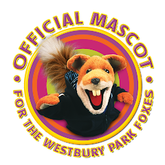 Introducing our mascot - the one and only Basil Brush!