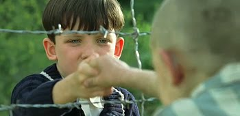 boy in the striped pajamas bruno point of view Young children, the boy in the striped pajamas is unique in that it's done almost  entirely from bruno's innocent, sheltered point of view the atrocities all lurk off.