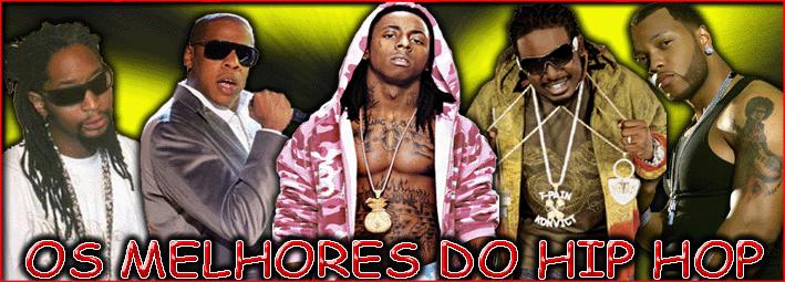 Os Melhores do Hip Hop