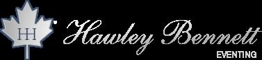Hawley Bennett Eventing