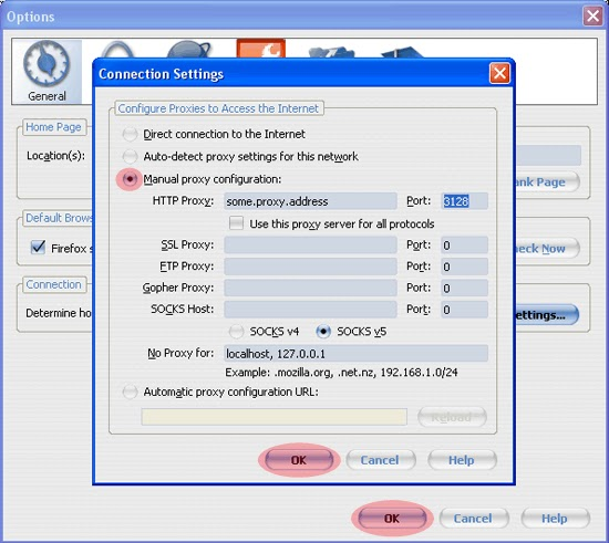 How to surf the web anonymously with proxies hacking is easy now - Free proxy server address and port ...
