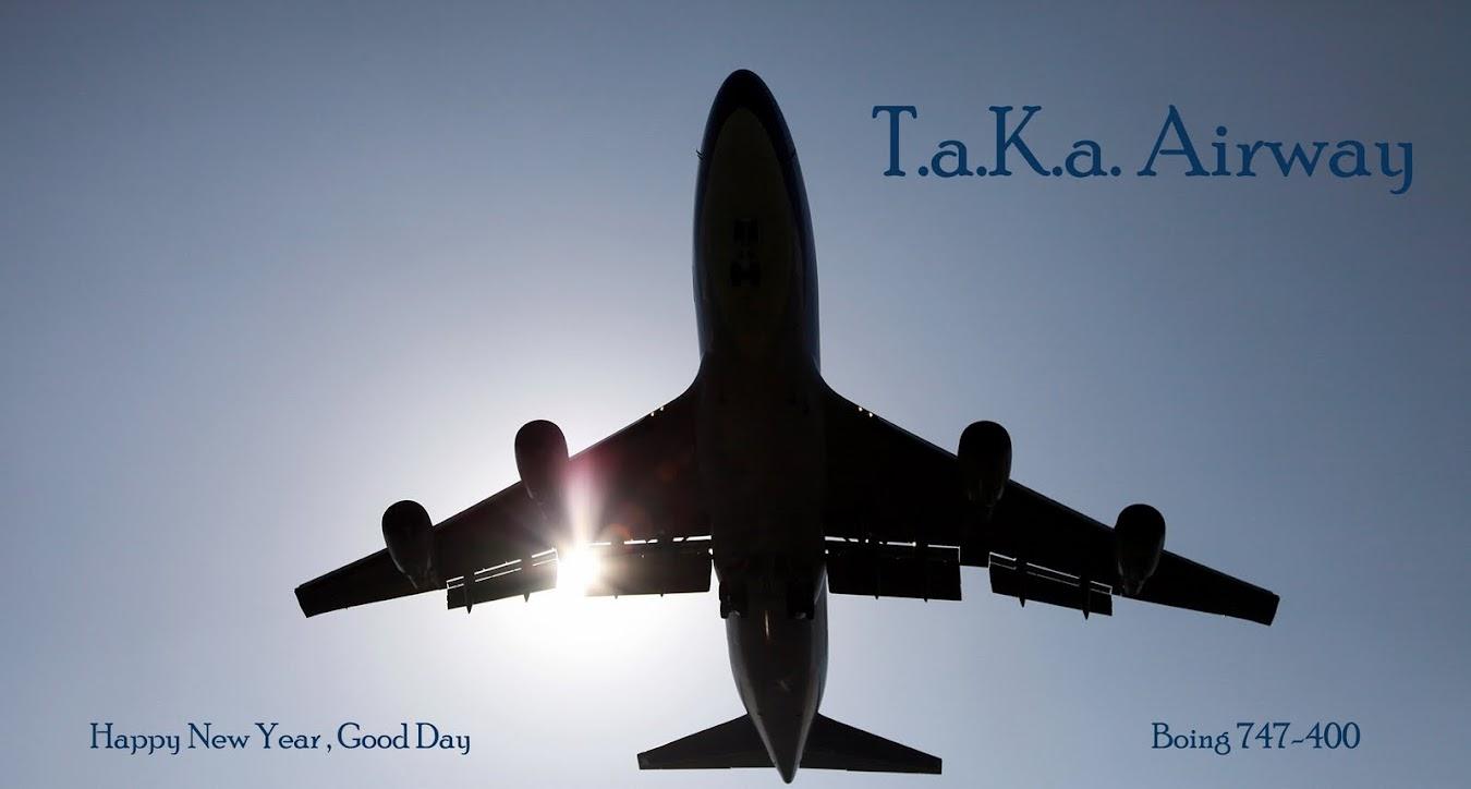 T.a.K.a  Airways