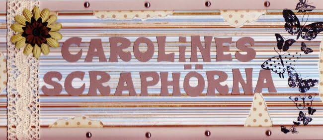 Carolines Scraphörna