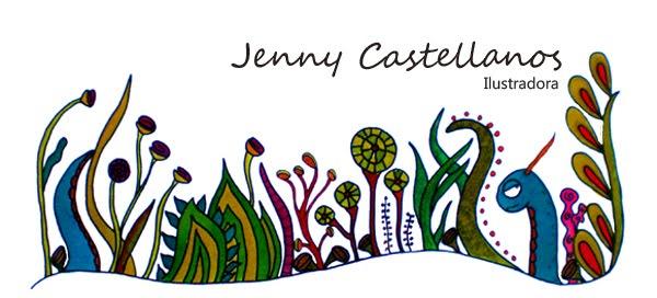Jenny Castellanos