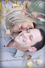 Paul Allen & Andrea Larson
