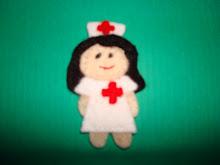 """la """"tita"""" enfermera"""