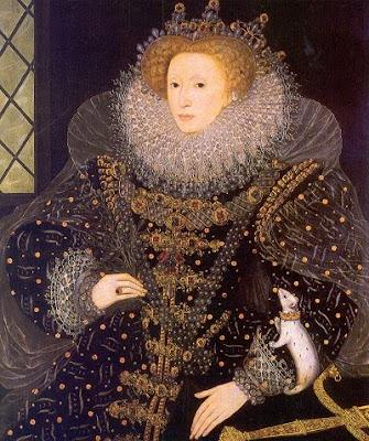 queen elizabeth 1. queen elizabeth 1st.