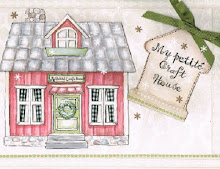 My petité craft house, Upphovsrätt copyright