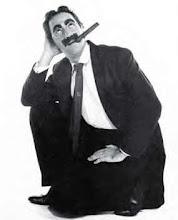 Groucho (Un Filósofo)