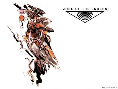 Notícia: Zone of the Enders 3