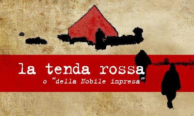 Inventateatro La Tenda Rossa Al Giacometti Di Novi