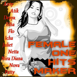 VA - Female One Hits Maker