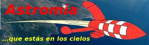 Astromia