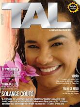EDIÇÃO N.04 da TAL. Dez/2008 - SOLANGE COUTO Colecione por apenas R$ 13,79