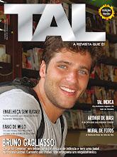 Edição n.05 - JANEIRO 2009 - BRUNO GAGLIASSO!!! Adquira a sua!