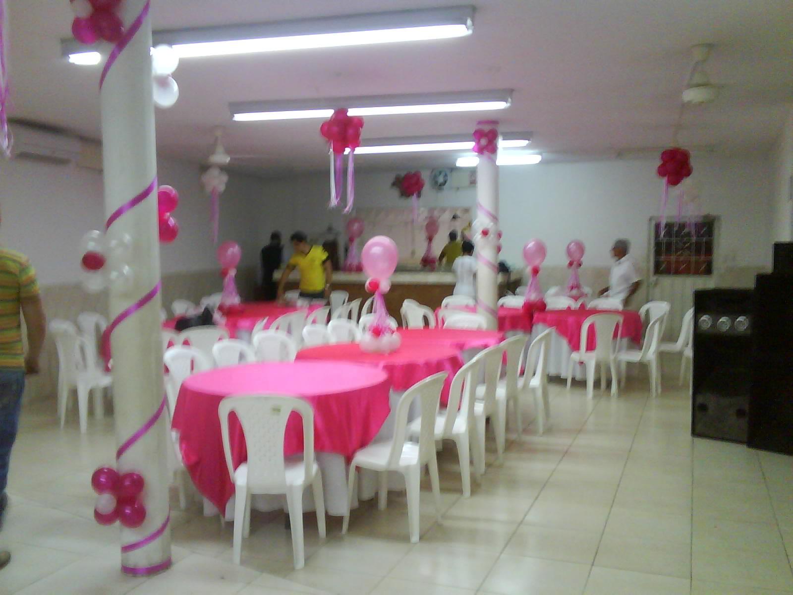 Miranda decoraciones quince a os mayra alejandra for Decoracion de 15 anos