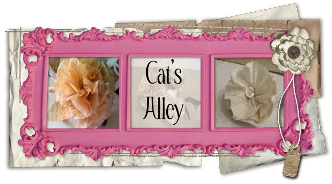 Cat's Alley