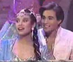 Brad Kane And Lea Salonga - Aladdin