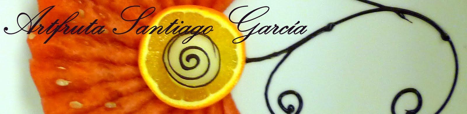 artfruta Santiago García