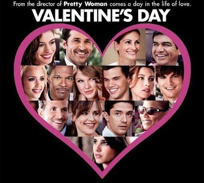 Valentine on Valentine S Day Affiche Du Film