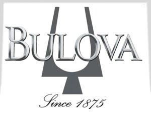 Logo empresa Bulova