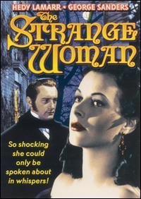 [strange+woman]