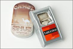 Nicotine Substitute