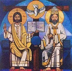 Escuela de Formación Santísima Trinidad
