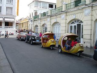 Viajar a Santiago de Cuba