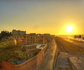 Viajar a Cartagena de las indias.