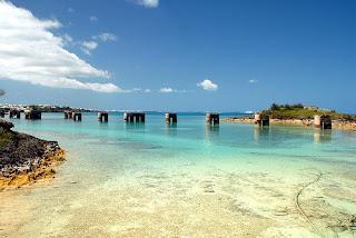 Viajes a Bermudas
