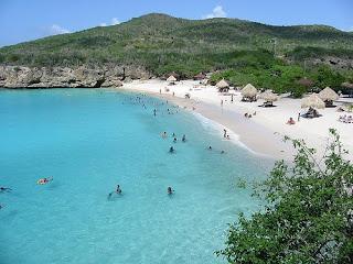Viajes a Curaçao