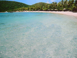 Travel to the British Virgin Islands