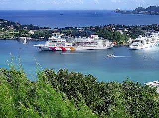 Viajes a Santa Lucia