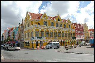Viajes a Willemstad, Curazao