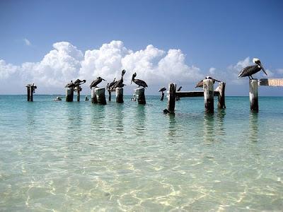 Viajes a Isla Margarita